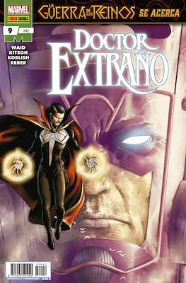 Doctor Extraño (2016-) (Grapa) #42/9