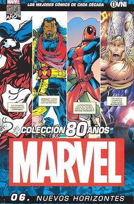 Coleccion Marvel 80 Años (Grapa) #6