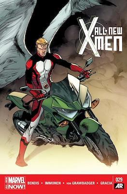 All-New X-Men (Digital) #29
