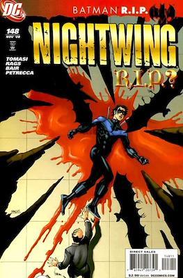 Nightwing Vol. 2 (1996) (Saddle-stitched) #148