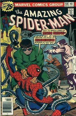 The Amazing Spider-Man Vol. 1 (1963-2007) (Comic-book) #158