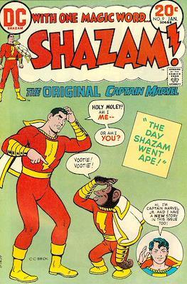 Shazam! Vol.1 #9