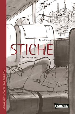 Graphic Novel Paperback #3
