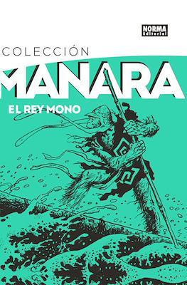 Colección Manara (Cartoné) #2