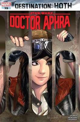 Star Wars: Doctor Aphra (Comic Book) #39