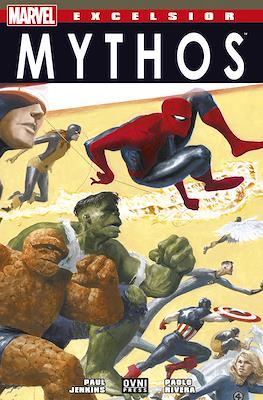 Marvel Excelsior #8