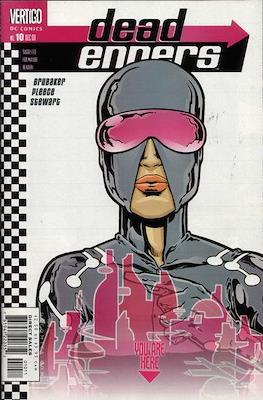 Deadenders (comic-book) #10