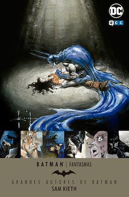 Grandes Autores de Batman: Sam Kieth (Cartoné 96-128 pp) #1