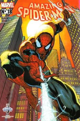 Amazing Spiderman (Grapa) #18