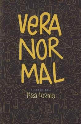 Veranormal (Grapa) #