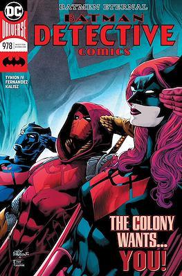 Detective Comics Vol. 1 (1937-2011; 2016-) (Comic Book) #978
