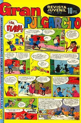 Gran Pulgarcito (Grapa) #31