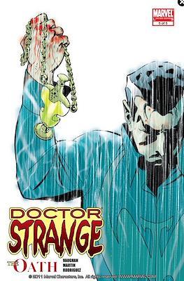 Doctor Strange: The Oath (Digital) #5