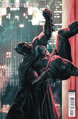 Detective Comics Vol. 1 (1937-2011; 2016- ... Variant Cover) #1029