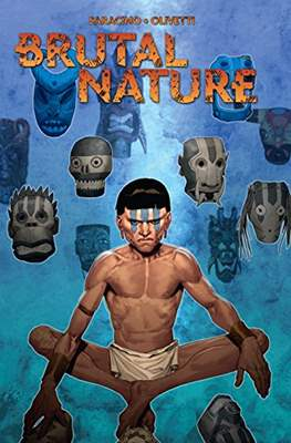 Brutal Nature (Softcover, 104-128 pp) #1