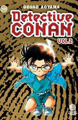 Detective Conan. Vol. 2 (Rústica 96-192 pp) #50