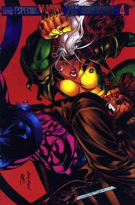 X-Men Vol. 2 / Nuevos X-Men (1996-2004) (Grapa 24 pp) #4