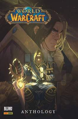 World of Warcraft: Anthology (Rústica 120 pp) #