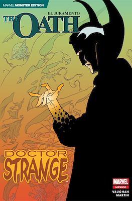 The Oath: El Juramento. Marvel Monster Edition