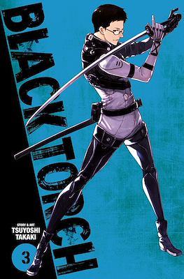 Black Torch (Paperback) #3