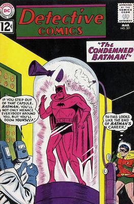Detective Comics Vol. 1 (1937-2011; 2016-) (Comic Book) #301