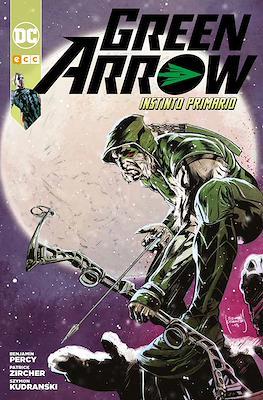 Green Arrow. Nuevo Universo DC (Rústica) #8