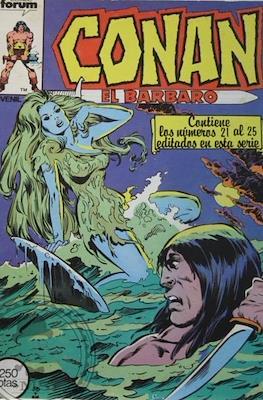 Conan el Bárbaro Vol.1 #5