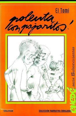 Colección Narrativa Dibujada #7