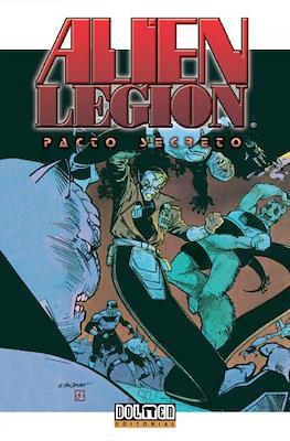 Alien Legion (Rústica 180 pp) #2