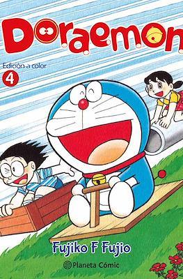 Doraemon (Rústica con sobrecubierta) #4
