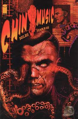 Chin Music (Variant Cover)