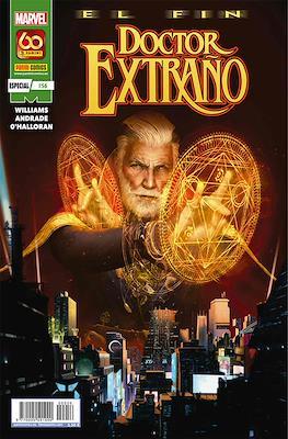Doctor Extraño (2016-) (Grapa) #56/5