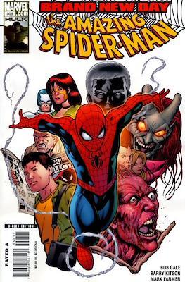The Amazing Spider-Man Vol. 2 (1999-2014) (Comic-Book) #558