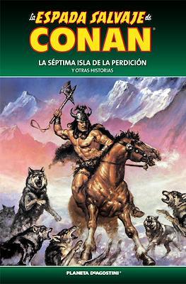 La Espada Salvaje de Conan (Cartoné 120 - 160 páginas.) #51