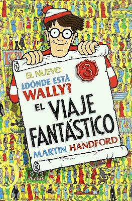 ¿Dónde está Wally? (Cartoné 32 pp) #3