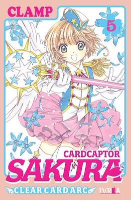 Cardcaptor Sakura: Clear Card (Rústica) #5