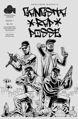 Gansta Rap Posse