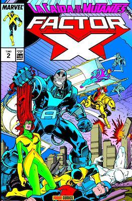 Factor-X. Marvel Gold (Omnigold) #2