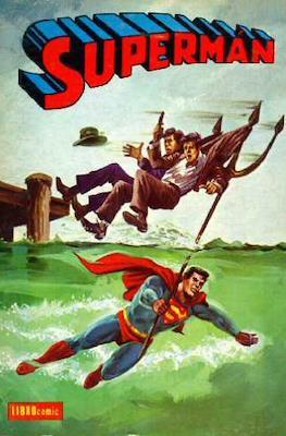 Supermán Librocómic #10