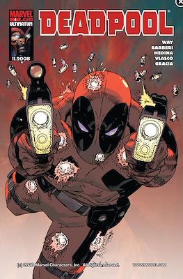 Deadpool Vol. 2 (2008-2012) #4