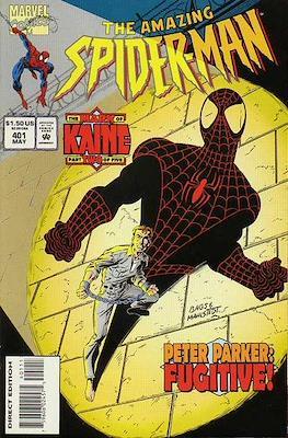 The Amazing Spider-Man Vol. 1 (1963-2007) (Comic-book) #401