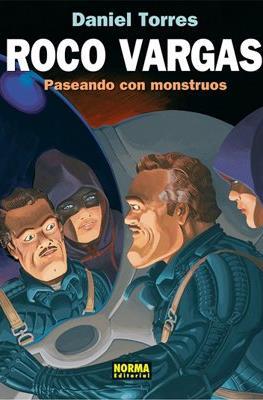 Colección Daniel Torres (Cartoné y rústica) #13