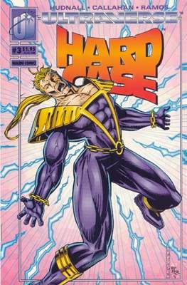 Hardcase Vol. 1 #3