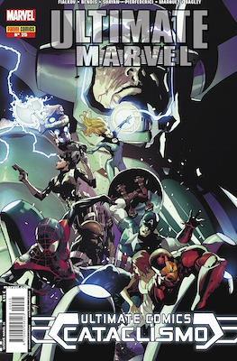 Ultimate Marvel (2012-2016) (Rústica) #25