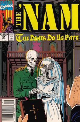 The 'Nam Vol 1 (Comic-book.) #51