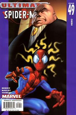 Ultimate Spider-Man (2000-2009; 2011) #49