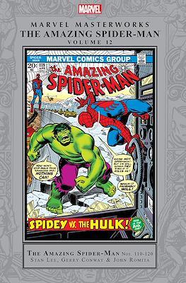 Amazing Spider-Man Marvel Masterworks #12