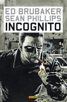Incógnito (Cartoné 160-136 pp) #1