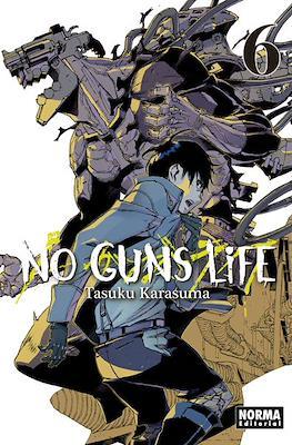 No Guns Life (Rústica con sobrecubierta) #6