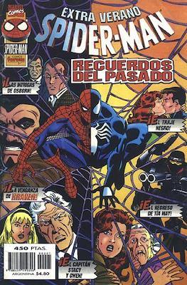Spiderman Vol. 3 Nuevo Spiderman Especiales (1996-1997) (Grapa) #3
